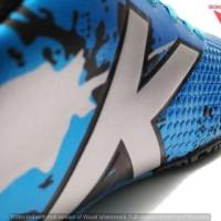 imc supplier SEPATU FUTSAL - KELME  STAR EVO SKY BLUE ORIGINAL
