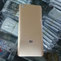 Tutup Casing Xiaomi Mi5 Backdoor Back door Belakang Cover Xiomi Mi 5