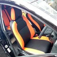 sarung jok mobil Honda BRV/Honda Mobilio 2017