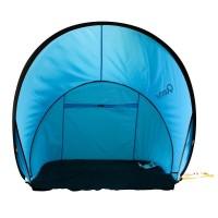 Tenda Hiking - Original Quechua Arpenaz 2 SECONDS 0 SPF30 SHELTER BLUE