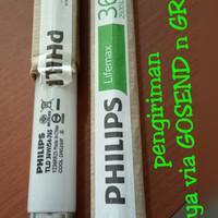 Lampu Philips Neon TL 36 watt 6500K Cool Daylight