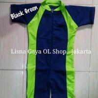 Jual Baju Renang Anak Laki - Laki Polos Usia : 8 Sd 10 Thn Hot