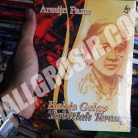 Buku Novel Buku habis gelap terbitlah terang R.A Kartini - armijn pane