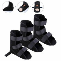 Soft Ankle Foot Orthosis