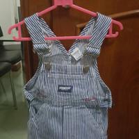 Baju Monyetan Anak merk Oshkosh