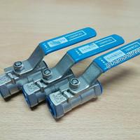 Stop kran / kran air / ball valve sankyo 1 inch