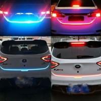 Lampu led belakang mobil 150 cm / lampu aksesoris mobil