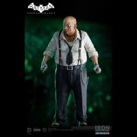 Iron Studios Penguin Arkham Knight 1/10