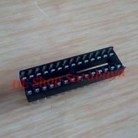 Socket IC 28pin untuk Atmega328P-PU Arduino soket IC