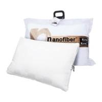 Bantal King Koil Nano Fiber Firm Pillow