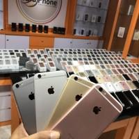 iPhone 6s 64GB FU second Original garansi 2 minggu
