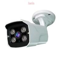 ARA - IP Cam Outdoor Waterproof 1MP HD 720p P2P ONVIF IR 30M