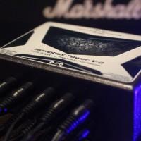 Mini Stompbox Power Supply Adaptor Efek Gitar 9volt 10 Out ALV Murah