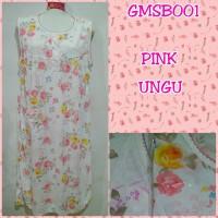 GMSBxxx - Vibelle shop grosir baju tidur piyama gamis daster