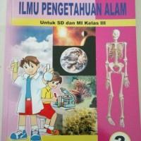 Buku TERBARU Buku BSE IPA Untuk SD/MI Kelas 3