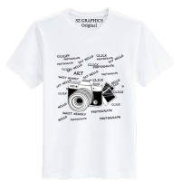 sz graphics t shirt pria kaos pria-photograph