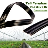 Tali Penahan Plastik UV Pengaman Plastik UV - Plastic UV Bend Per 1 m