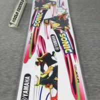 Striping Sticker Variasi Mio Sporty-Mio Smile Sonic -2