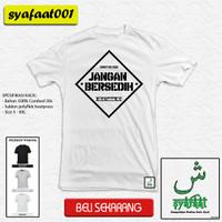 Kaos Dakwah Syafaat (001-003)