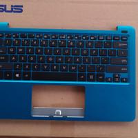 Keyboard Frame Case Casing Asus E202 E202S E202sa E202M E202ma