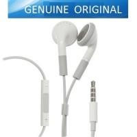 Apple Headset Earphone Original ( iPhone 4s,ipad,ipod,dll)