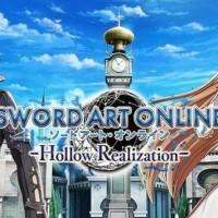 Sword Art Online: Hollow Realization -PC GAME / GAME KOMPUTER