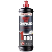 Menzerna Heavy Cut Compound 1000 HCC1000 250ml - Repack