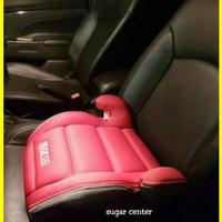 Sparco Car Seat Baby Booster/Bantal Dudukan Mobil Anak/Dudukan Jok