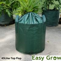 Planter bag 45 Liter Top Flap - Hijau
