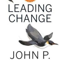 Leading Change, With a New Preface by the Author