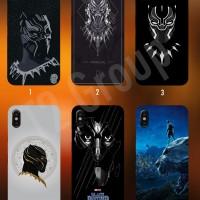 Black Panther Case Huawei Nova 2i, P9, Honor 4c, Honor 5x dll