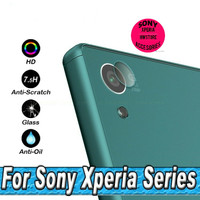 Back lens protector sony xperia z z1 z2 z3 z4 z5 z5 premium