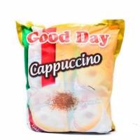 GOOD DAY KOPI CAPPUCCINO 30X25GR
