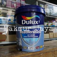 Dulux Weathershield Alkali Resisting Cat Dasar Eksterior 20L
