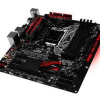 MSI B150M NIGHT ELF (LGA1151, B150, DDR4) Diskon