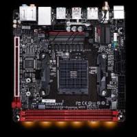 Gigabyte GA-AB350N-Gaming WIFI Socket AM4 Diskon