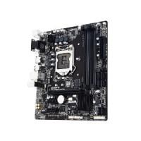 Gigabyte GA-B150M-DS3H Socket 1151 Skylake DDR4 Murah
