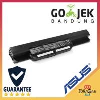 Baterai Asus K53S X54h X84H A53S K43 A43S X43b A32-K53