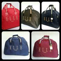Tas Travel Elle Bag / Tas Pakaian / Tas Mudik / Tas Besar / Tas Baju