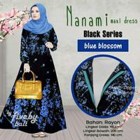 Gamis Nanami-ks Original Busui Respan