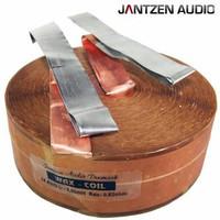wax coil 0.15mH 2pair + auricap 0.47uf 1pair