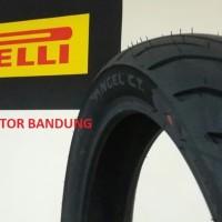 Pirelli 90/80-17 Angel City Ban Tubeless Motor Bebek Sport