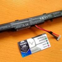 Baterai Asus X550 X550E X550D X550DP X550Z X450J X450JN A41-X550E