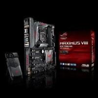 Asus Maximus VIII Extreme (LGA1151,Z170, DDR4) Diskon