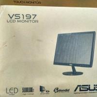 Led ASUS VS197DE 18.5 Monitor Murah
