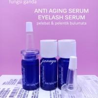 Aphroderma Anti Aging Serum mencegah penuaan dini