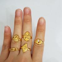 cincin emas asli kadar 700 stengah gram