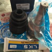 CV Joint / As Roda Dalam Soluna Vios Starlet Kapsul LKS