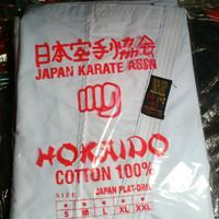 Baju karate anak/ dewasa
