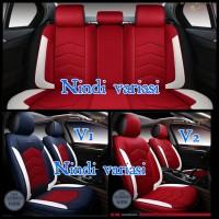Sarung Jok Mobil Sienta. Veloz. Avanza type G
